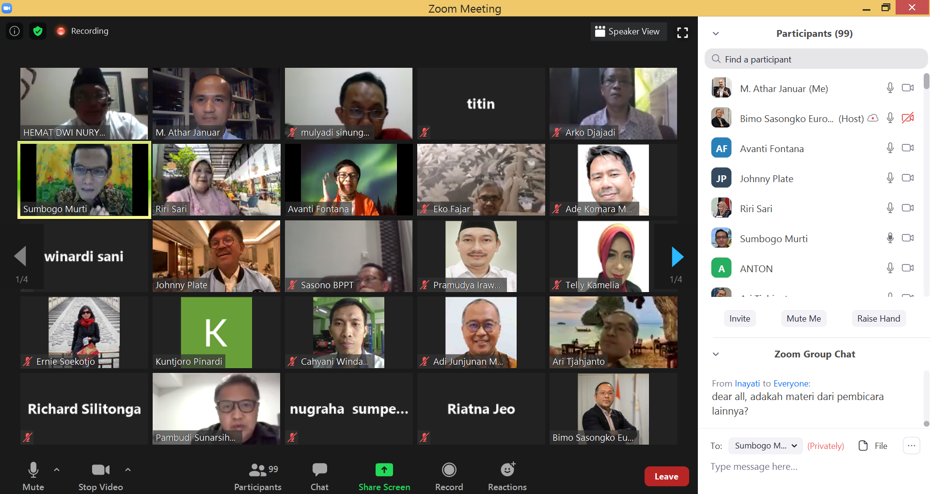 Agile Talks 2020: Digital Society and Nation