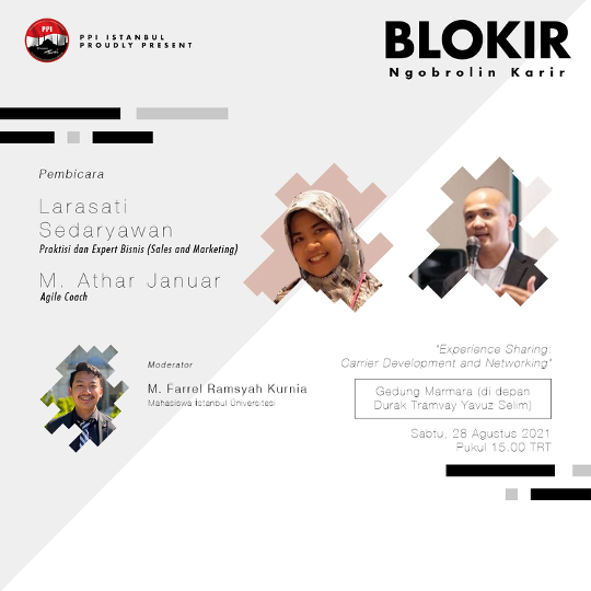 Blokir with PPI Istanbul